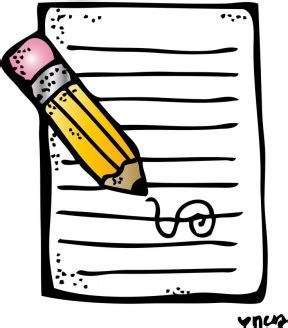 Prewriting notes for friendship essay